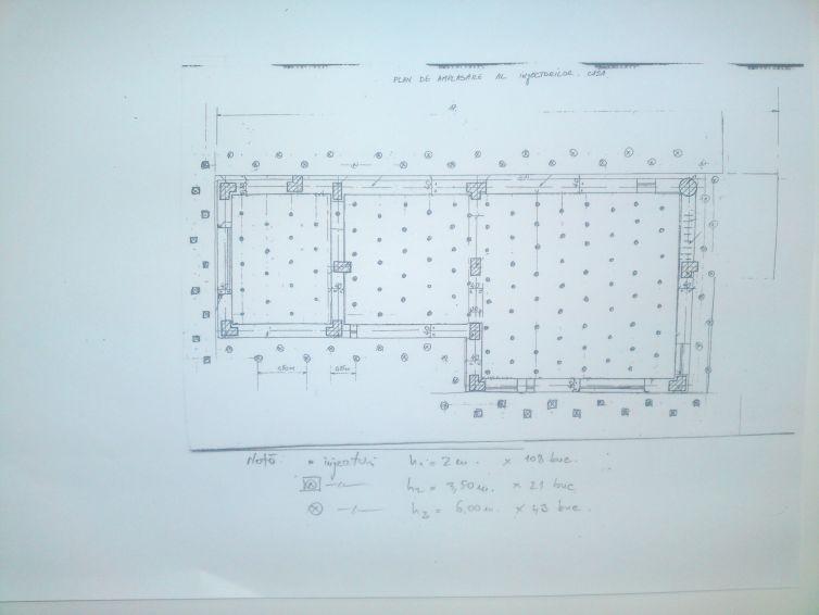 Amplasament Cornetu -Judetul Ilfov, Str. Trandafirilor